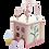 Thumbnail: Cubo de Atividades – Flores Silvestres - Little Dutch