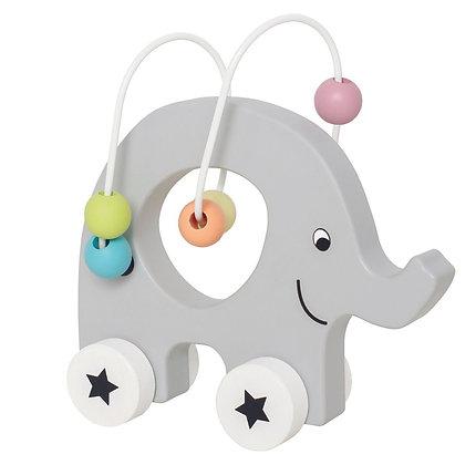Elefante de Atividades