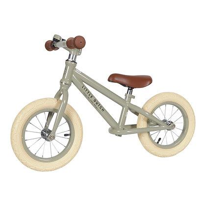 Bicicleta de Equilibrio – Olive
