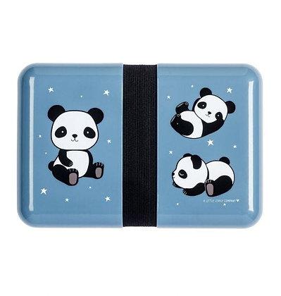 Lancheira - Panda