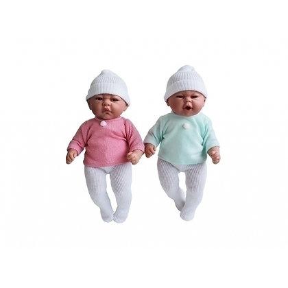 Bebé blandito - Manollo Dolls