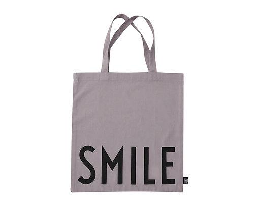Bolsa Smile Roxa - Tutete