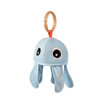 Brinquedo de Banho - Jelly Blue