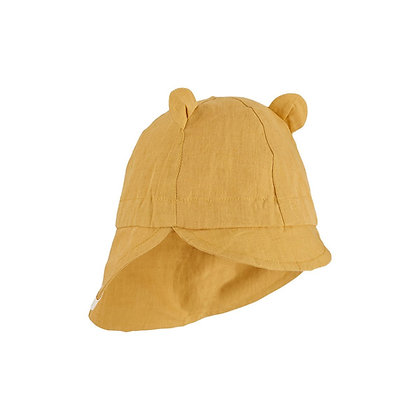 Chapéu Amarelo Claro - Eric - Liewood