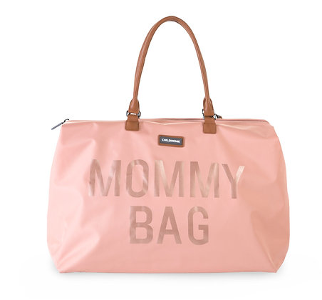 Mommy Bag - Pink - ChildHome