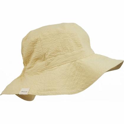 Chapéu de Sol - Loke bucket  - Wheat yellow - Liewood
