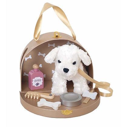 Bolsa de passeio de cachorrinho - Jabadabado