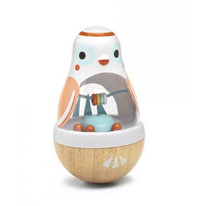 Chocalho pássaro - BabyPoli - Djeco