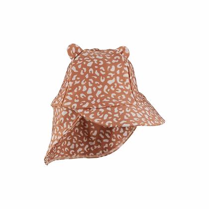 Chapéu de Sol - Senia - Mini Leo Tuscany Rose - Liewood