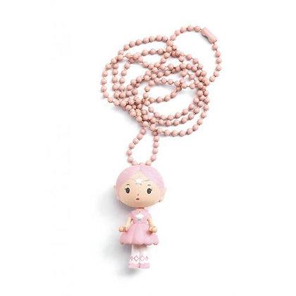 Colar amuleto Tinyly - Elfe - Djeco