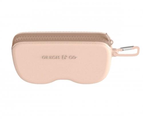 Estojo Silicone Óculos de Sol - Shell - Grech & Co.