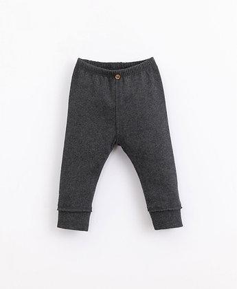 Leggings em algodão orgânico - Play Up