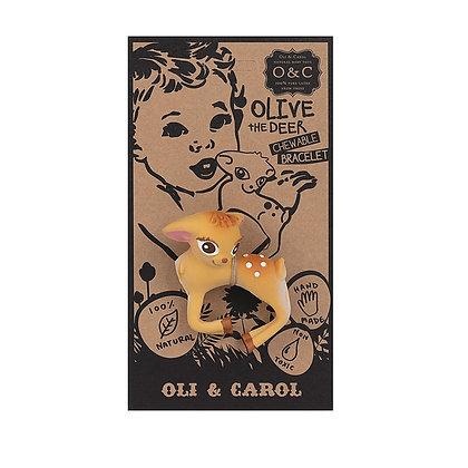Olive o Veado