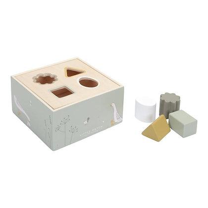 Caixa de Formas – Little Goose - Little Dutch