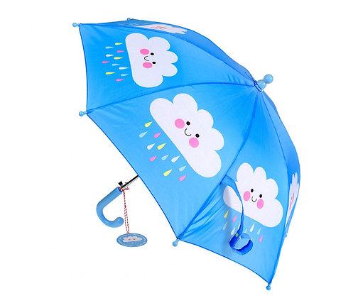 Guarda-chuva Happy Cloud