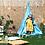 Thumbnail: Tenda tipi da Selva para Crianças Anti-UV SPF 50+