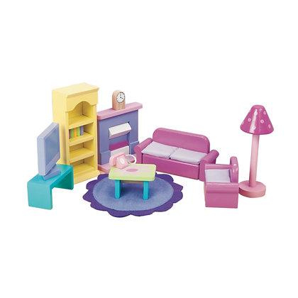 Sala de Estar - SugarPlum - Le Toy Van