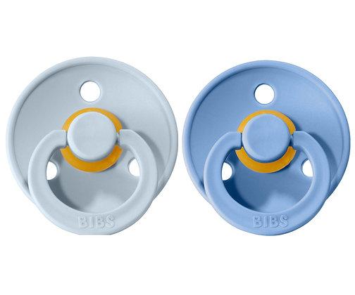 Bibs - Sky Blue/Baby Blue