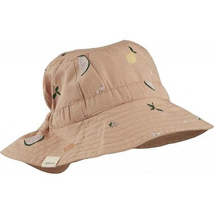 Chapéu de Sol - Sander Bucket  - Fruit Pale tuscany - Liewood
