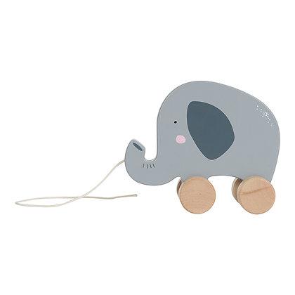 Elefante de Puxar