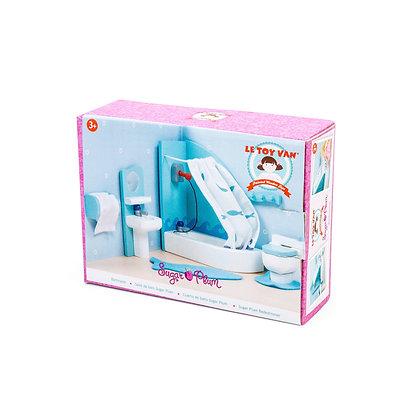 Casa de Banho - SugarPlum - Le Toy Van