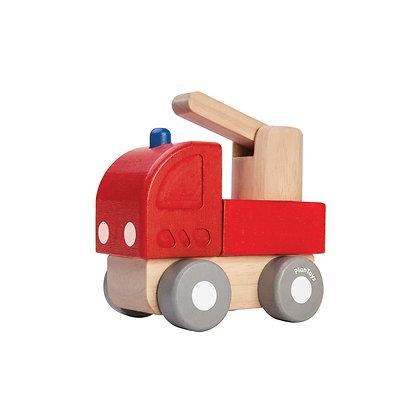 Mini Camião de Bombeiros