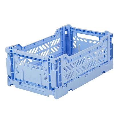 Caixa de Arrumação Mini - Eef Lilemor - Azul