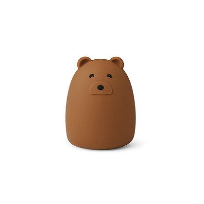 Luz de Presença Winston - Mr bear golden caramel - Liewood