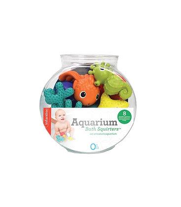 Animais marinhos - infantino