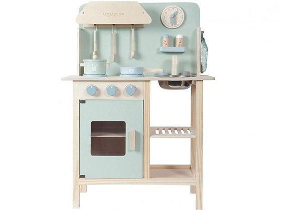 Cozinha Menta -Little Dutch