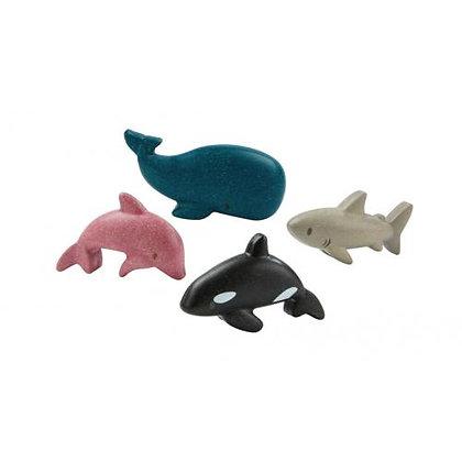 Set de Animais Marinhos – PlanToys