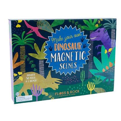 Jogo Magnético - Dinossauro