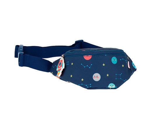 Bolsa de Cintura - Espaço - Tutete
