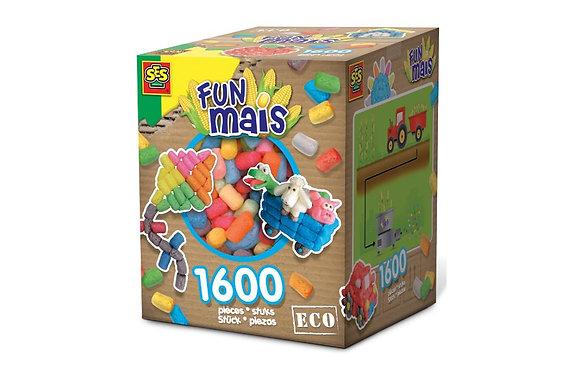 Funmais - mix 1600 pcs