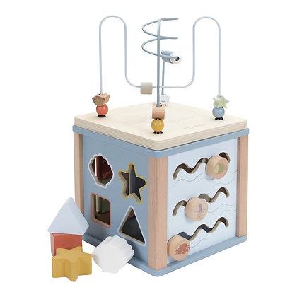 Cubo de Atividades – Ocean - Little Dutch