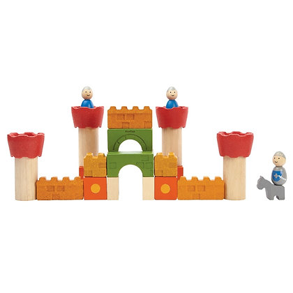 Castelo de Blocos