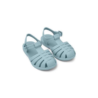 Sandálias Bre - Azul Claro - Liewood