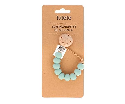 Clipe porta-chucha - Tutete - Pure Sage