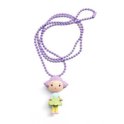 Colar amuleto Tinyly - Tutti - Djeco