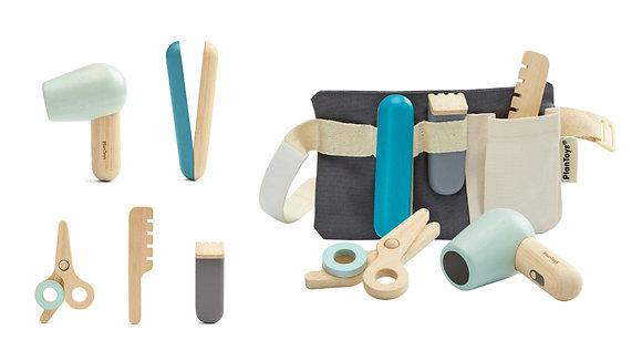 Kit Cabeleireiro - Plan Toys