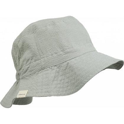 Chapéu de Sol - Loke bucket  - Dove Blue - Liewood