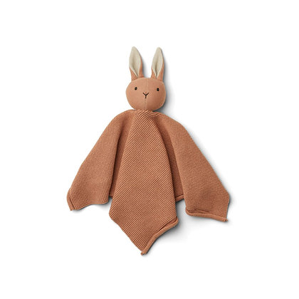 Naninha Milo Knit - Rabbit tuscany Rose - Liewood