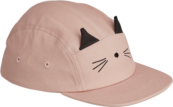 Rory Cap - gato rosa