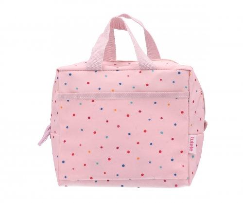 Mala térmica - Dots Pink - Tutete
