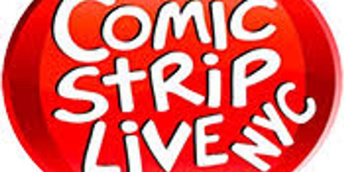 Comic Strip Live