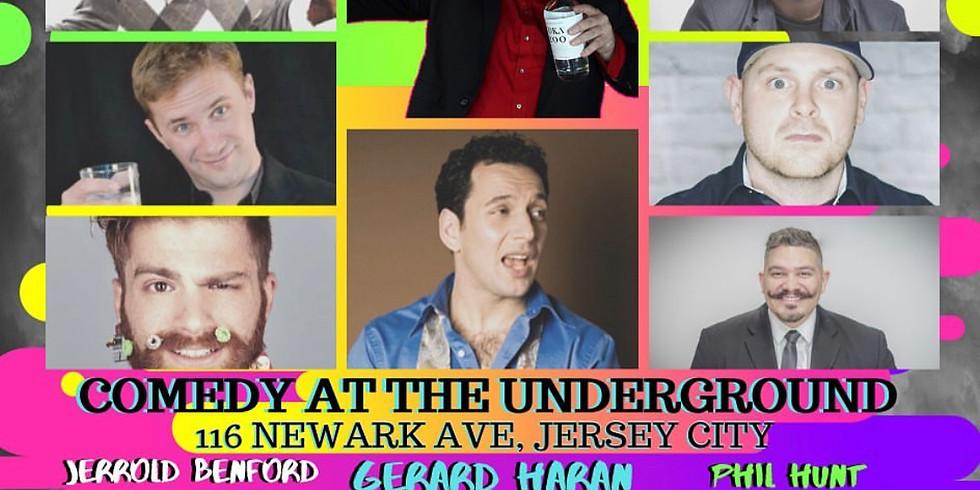 JC Underground