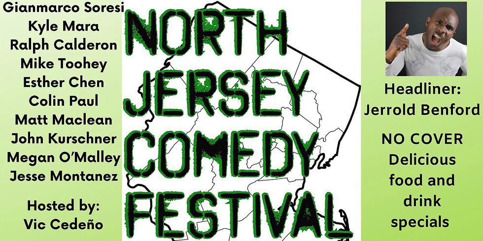 North Jersey Comedy Festival