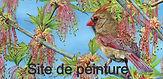Site de peinture Jocelyne Bouchard