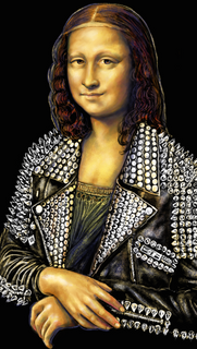 Rokck and Roll Mona