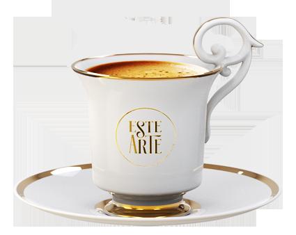 эсте арте кофе растворимый натуральный este arte impresso импрессо